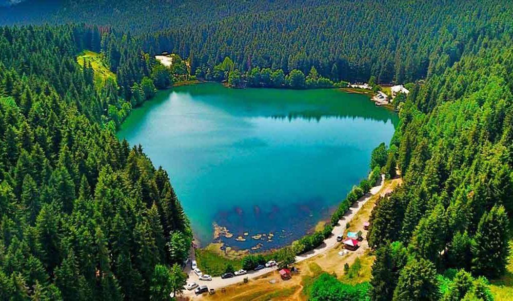 Karadeniz ve Doğu Anadolu Turu – 1