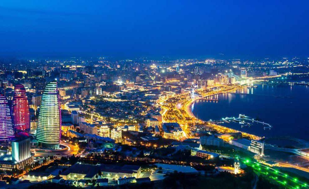 Azerbaycan Hakkında Notlarım