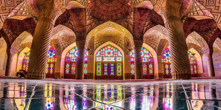 İran Hakkında Notlarım