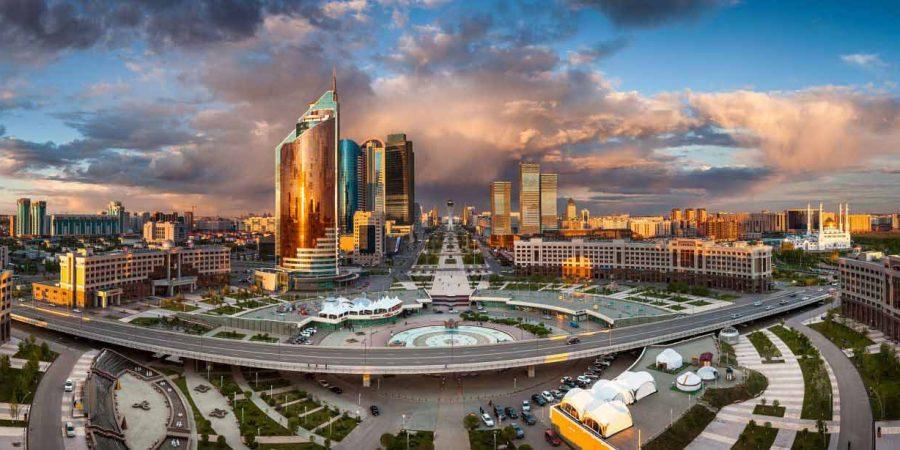 Kazakistan Hakkında Notlarım