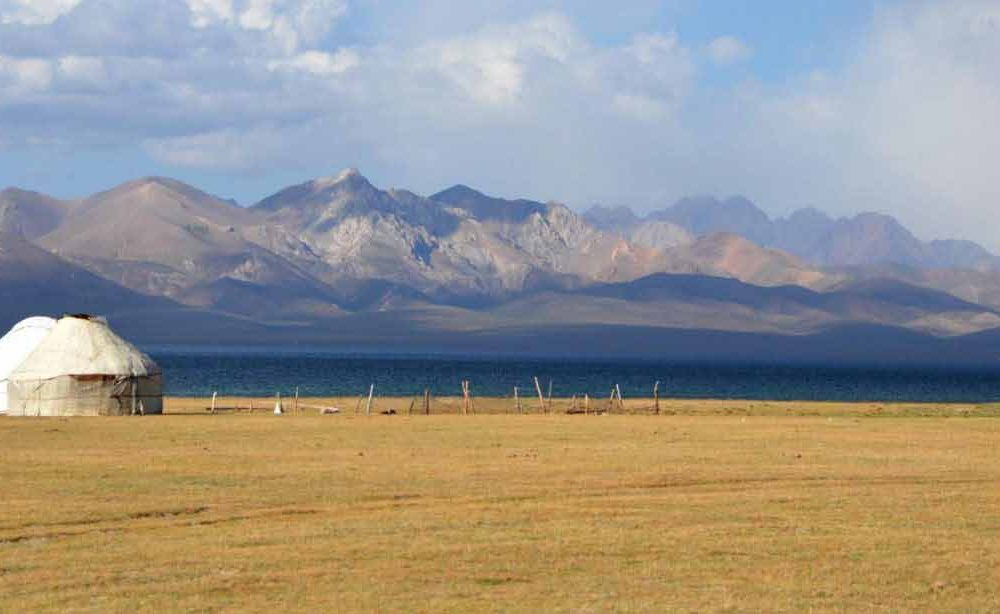 Kırgızistan Hakkında Notlarım