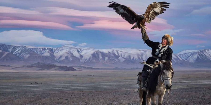 Moğolistan Hakkında Notlarım