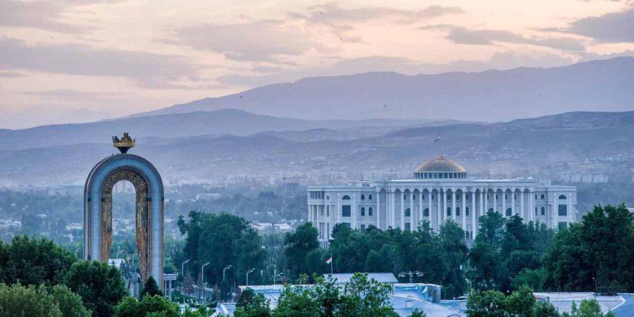 Tacikistan Hakkında Notlarım