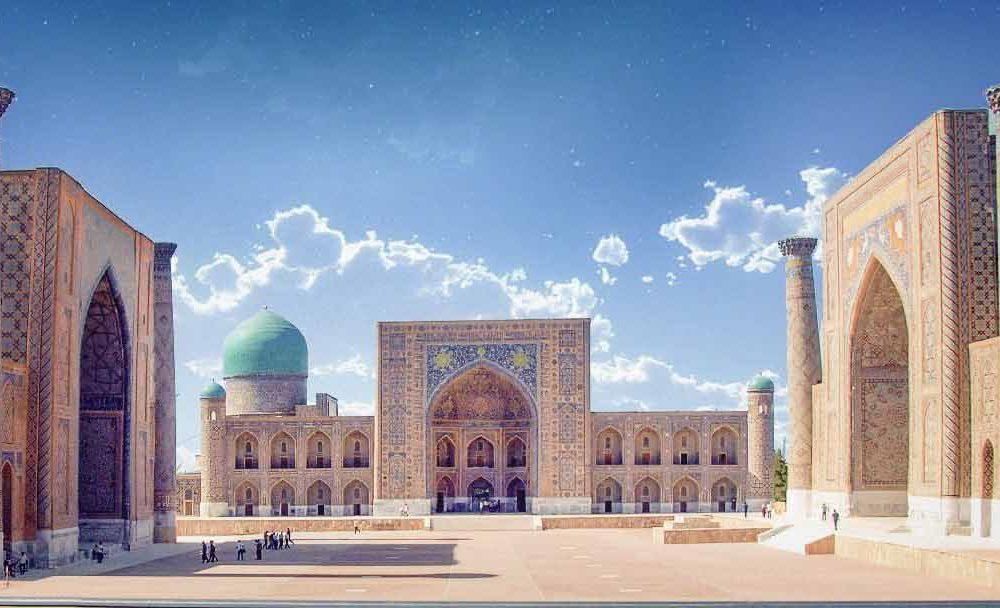 Özbekistan Hakkında Notlarım